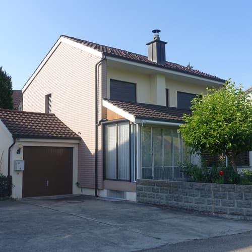 Miete: gepflegtes Einfamilienhaus