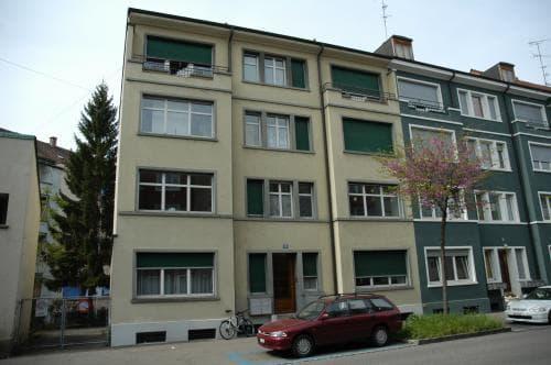 Miete: Schöne Wohnung