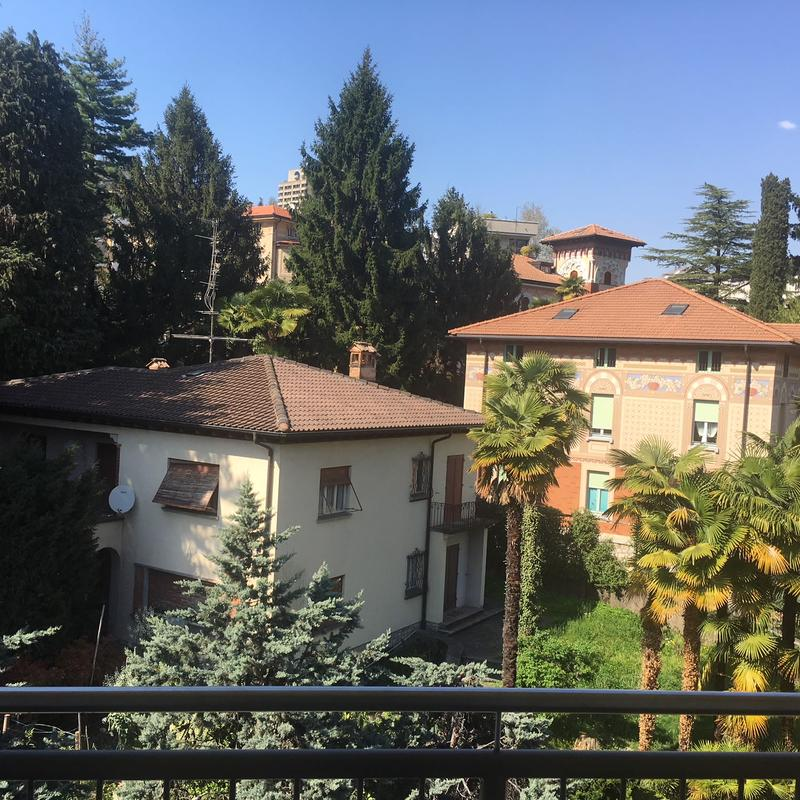 A Via Monte Carmen 8
