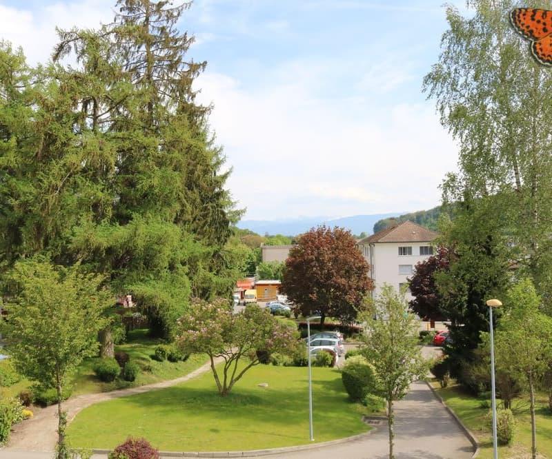 Route de Fribourg 29