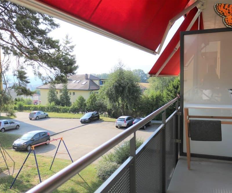 Route de Villars-Vert 14