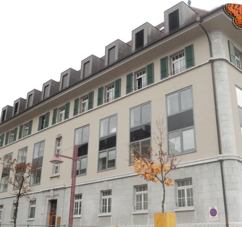 Rue Lécheretta 1