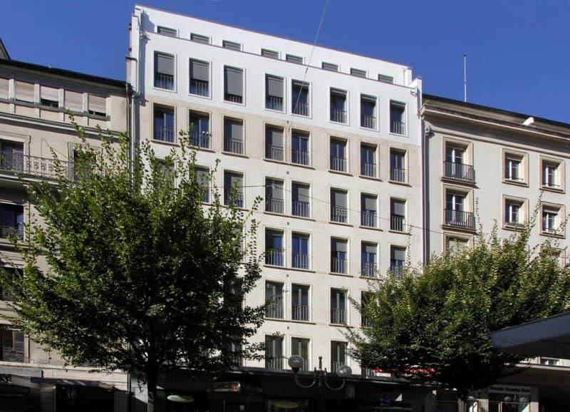 19, rue du Mont-Blanc