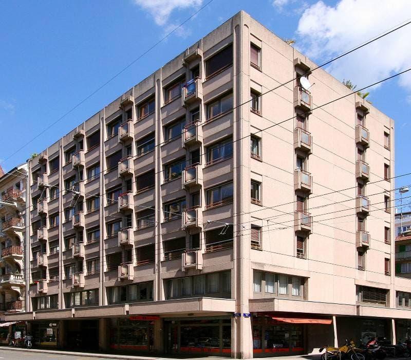 112, rue des Eaux-Vives