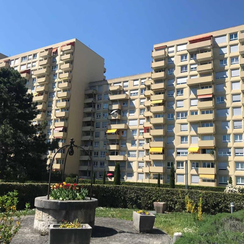 12, avenue Adrien- Jeandin