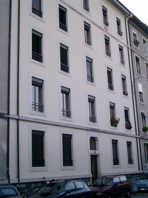 Rue Emile Nicolet 11