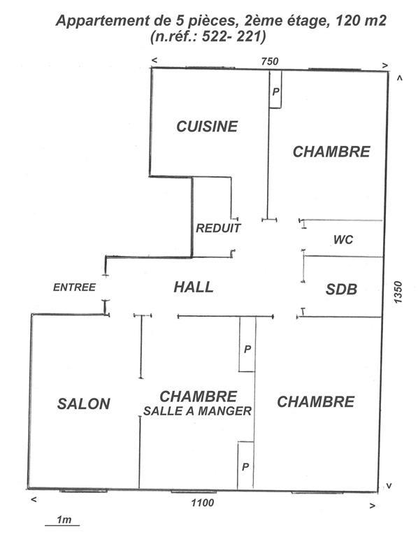 Chemin Clos-Belmont