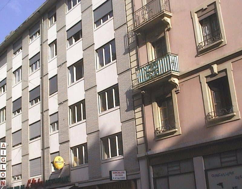 Rue Sismondi