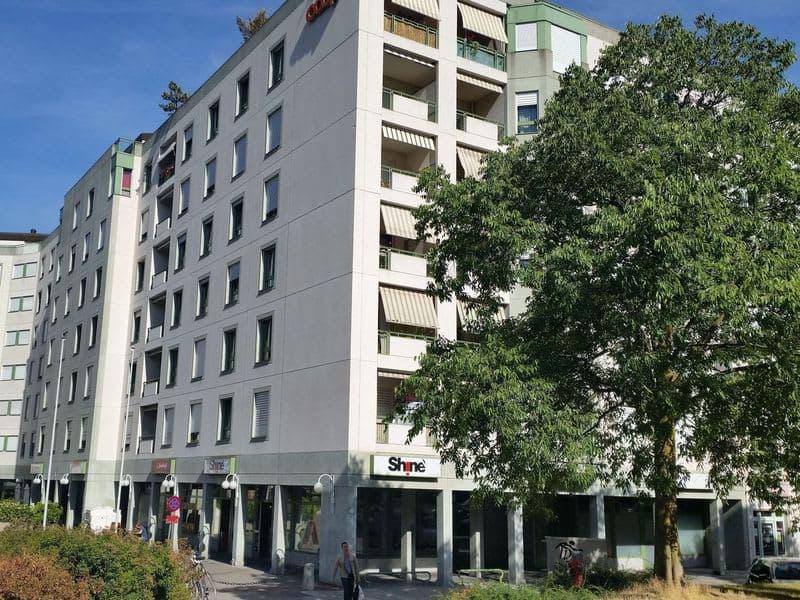 Rue de Montbrillant 88