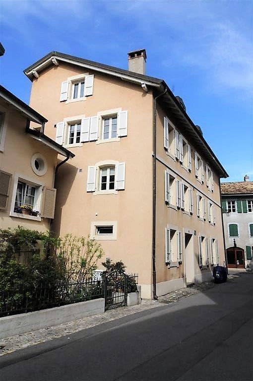 Rue Perdtemps 2