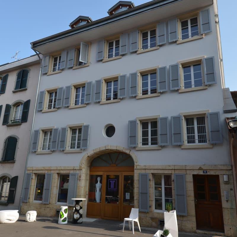 Rue de Couvaloup 11