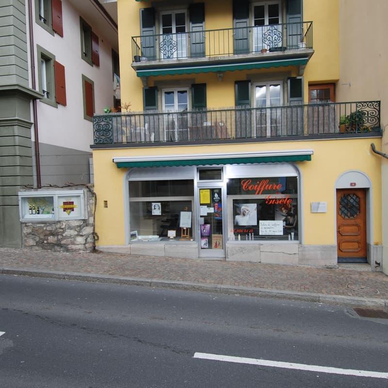 Grand'Rue 8