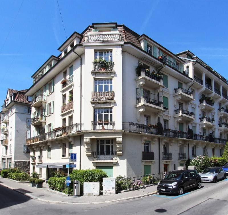 10 Avenue Floréal
