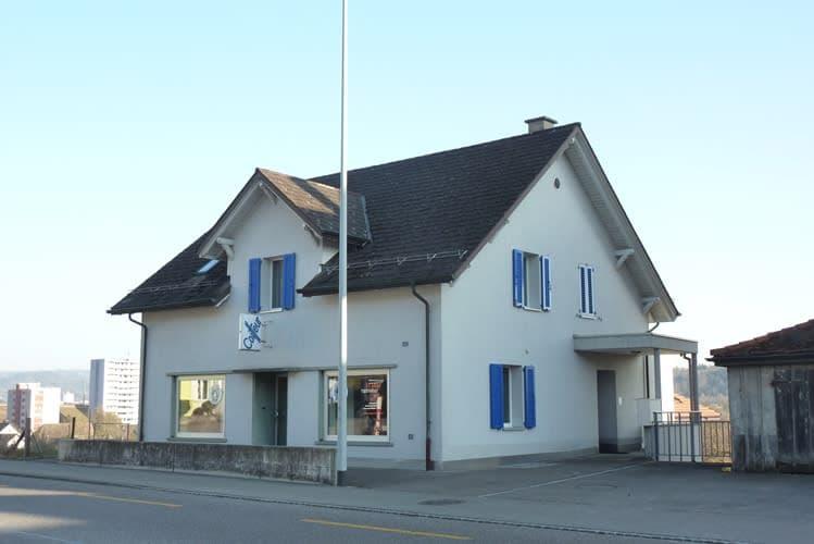 Baslerstrasse 145