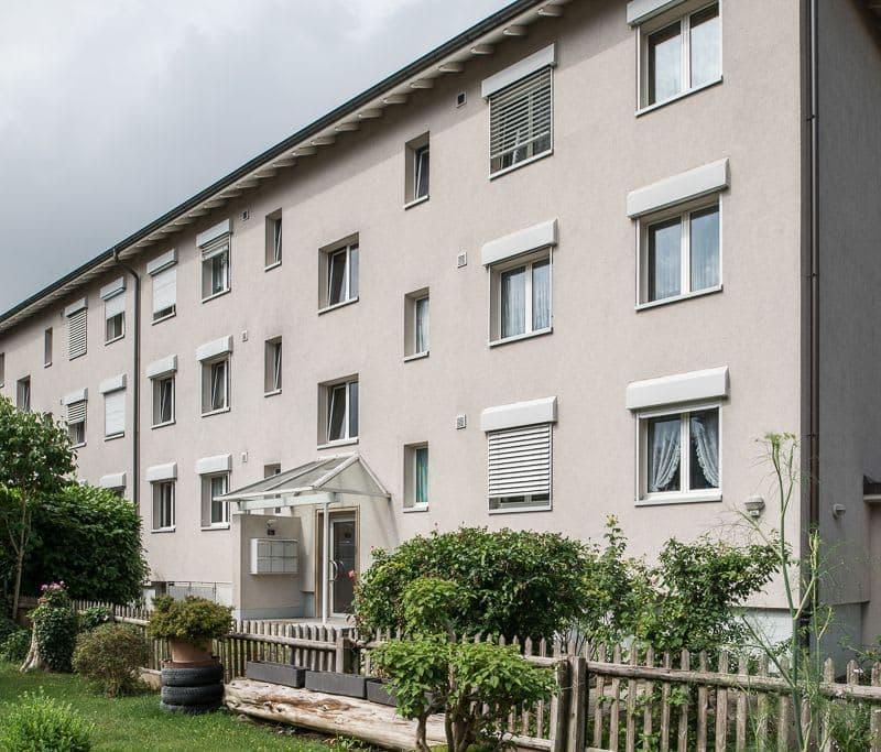 St. Albanstrasse 6b