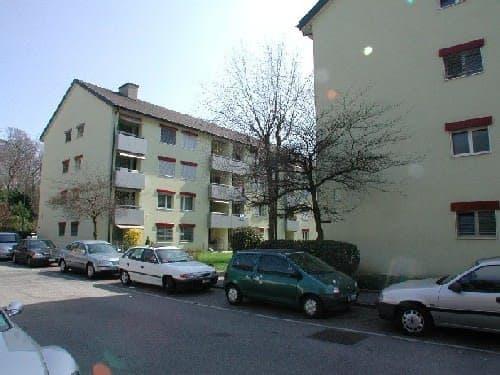 Florastrasse 40