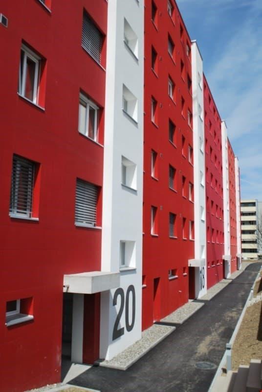 Pestalozzistrasse 16