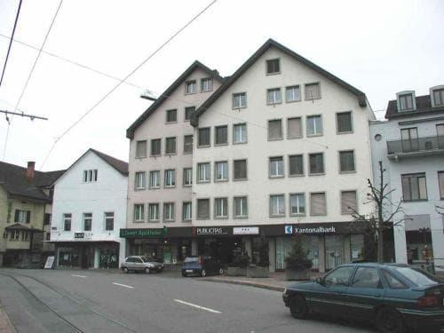 Hauptstrasse 60