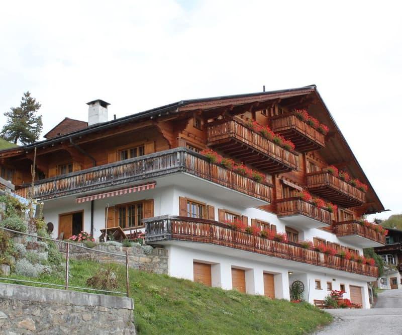 Haus Relinquenda