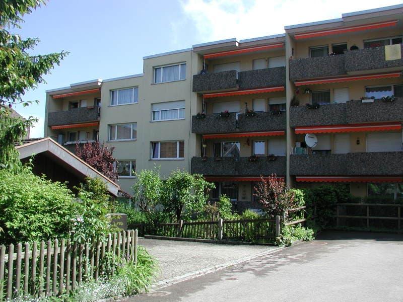 Kasernenstrasse 58a