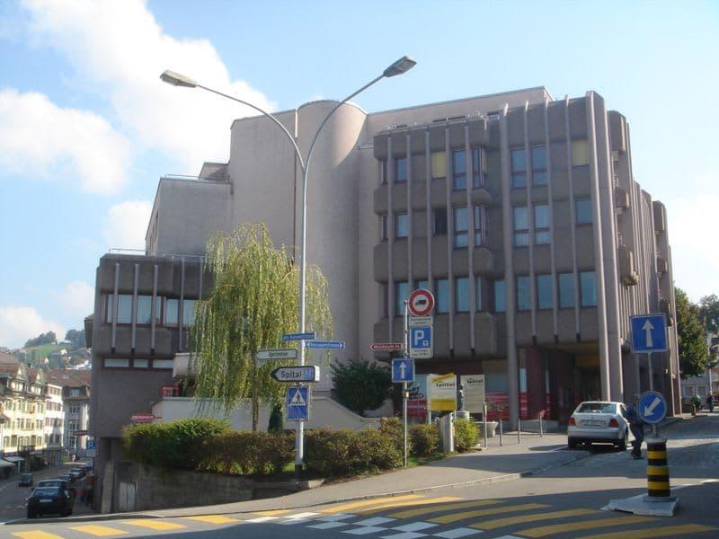 Alte Bahnhofstrasse 3