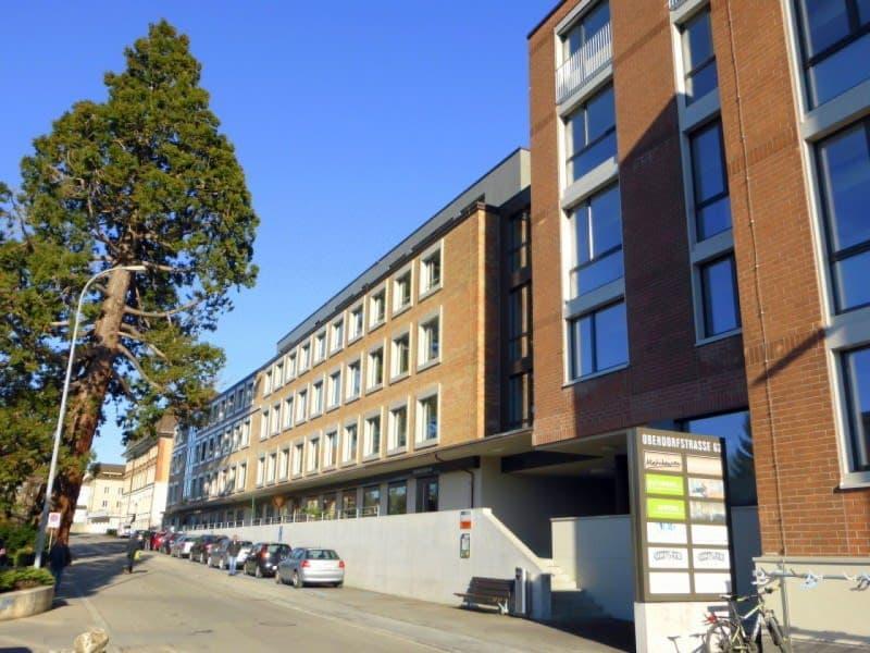 Oberdorfstrasse 66