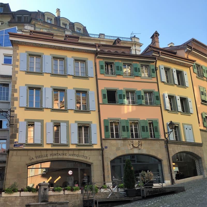 Rue Cheneau-de-Bourg 9