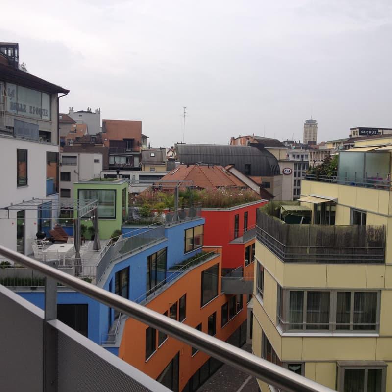 Rue du Flon 12