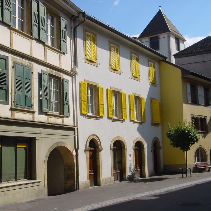 Rue Basse 45