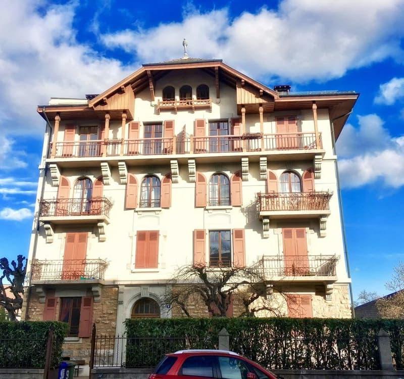 Rue Joseph-Girard