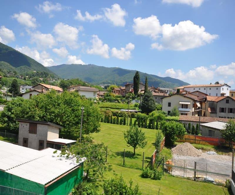 Via Monte Generoso 4
