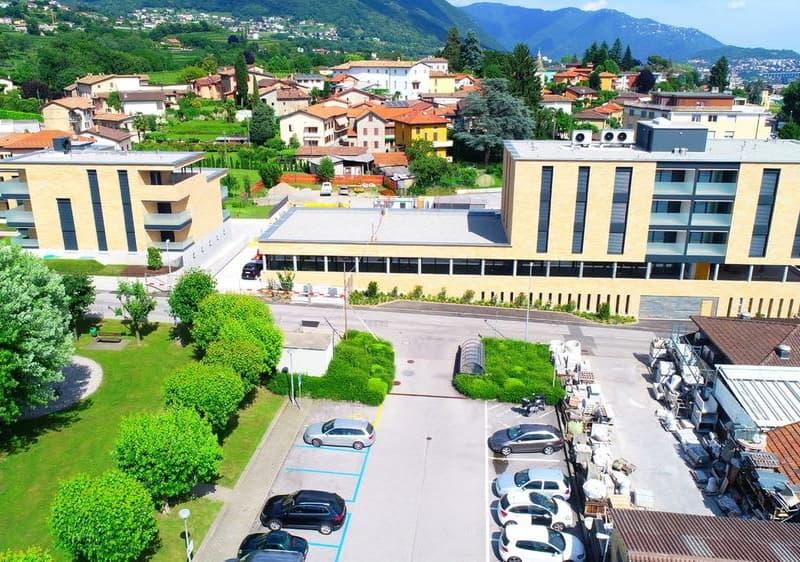 Via Monte Generoso 2