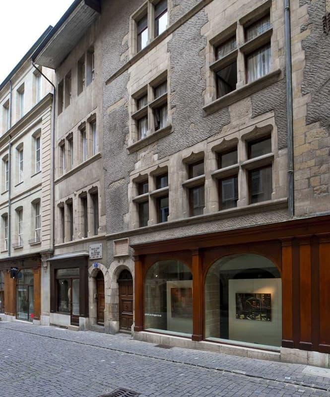 Grand-Rue 27