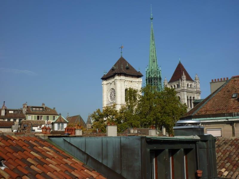 Bourg de Four