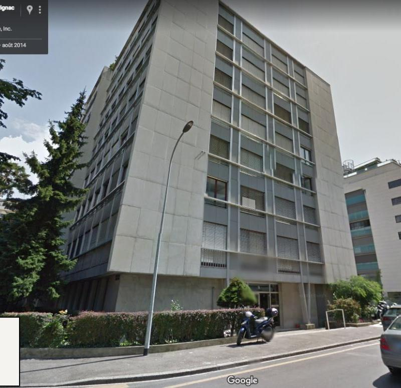 rue Marignac 14
