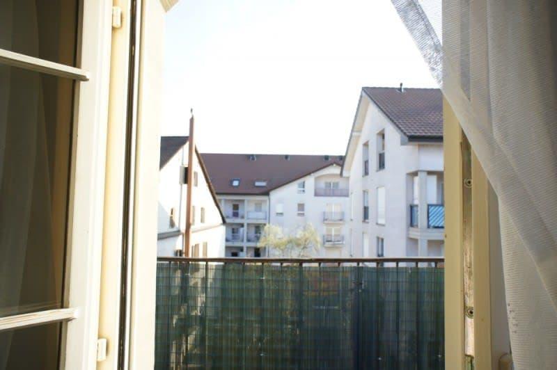 Rue de Lausanne 64