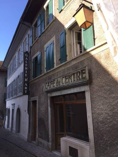 Rue du Bourg 17