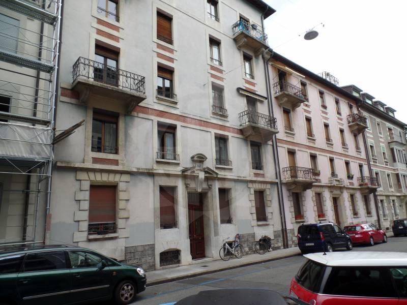 Rue Beau-Site 6
