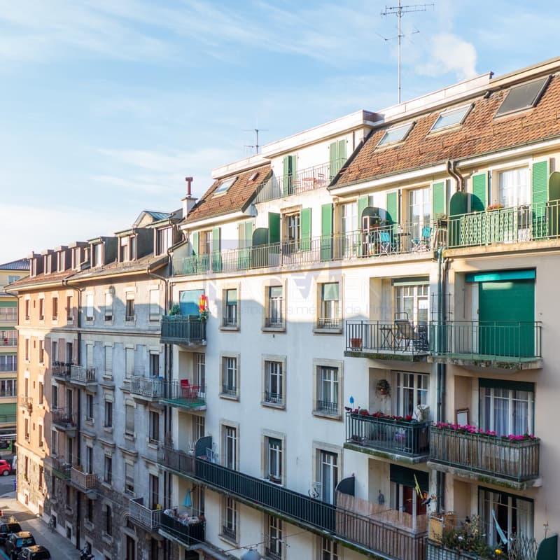 Rue Cingria 5