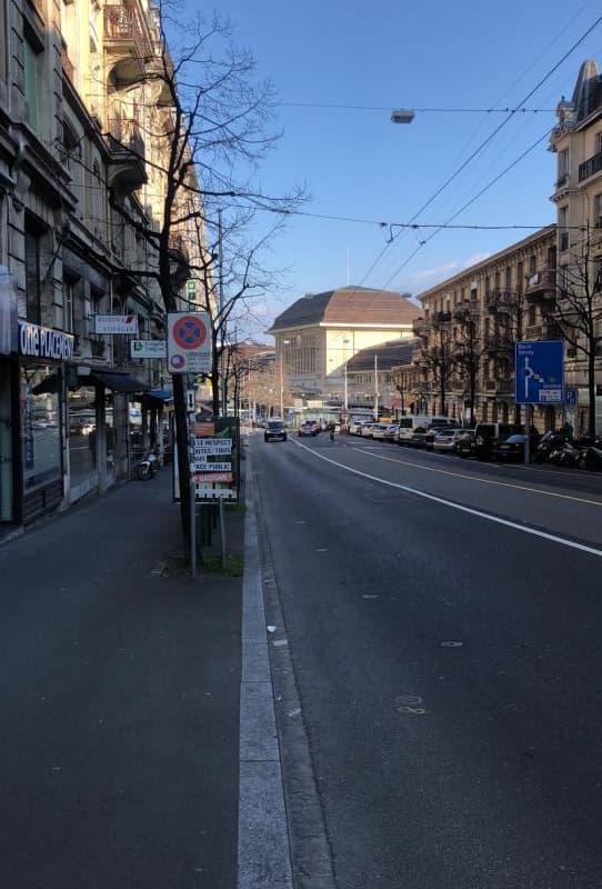 Avenue Ruchonnet 8
