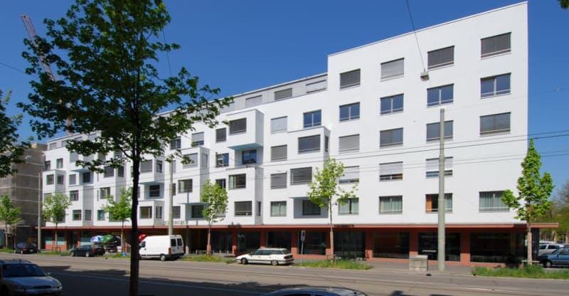Badenweilerstrasse 26