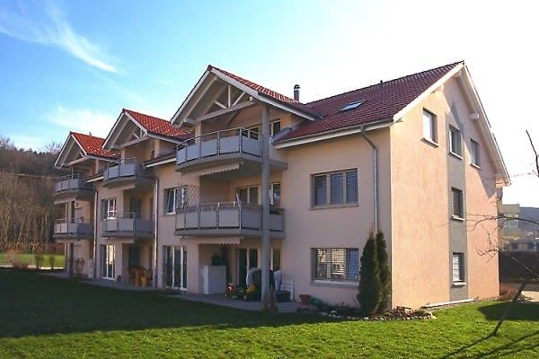 Zeughausstrasse 19