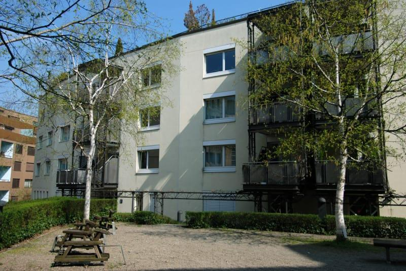 Neudorfstrasse 15