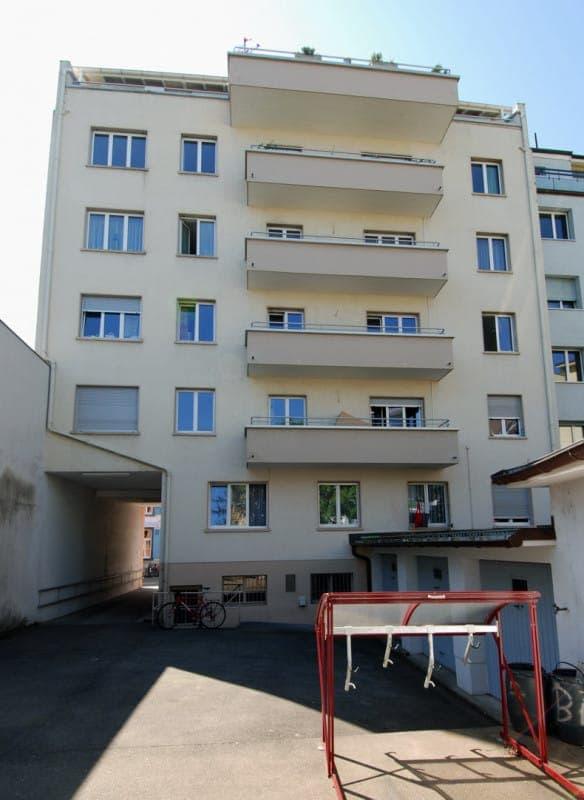 Hegenheimerstrasse 26