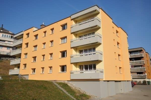 Bachwisstrasse 8
