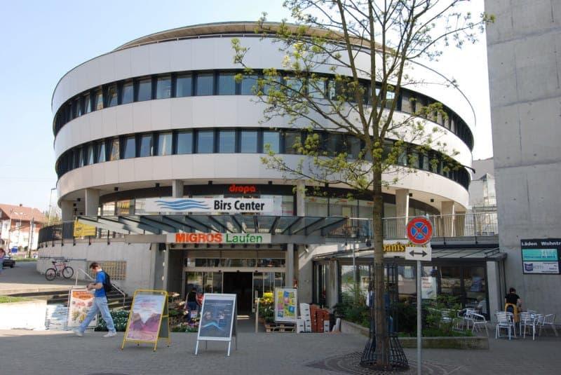 Bahnhofstrasse 2