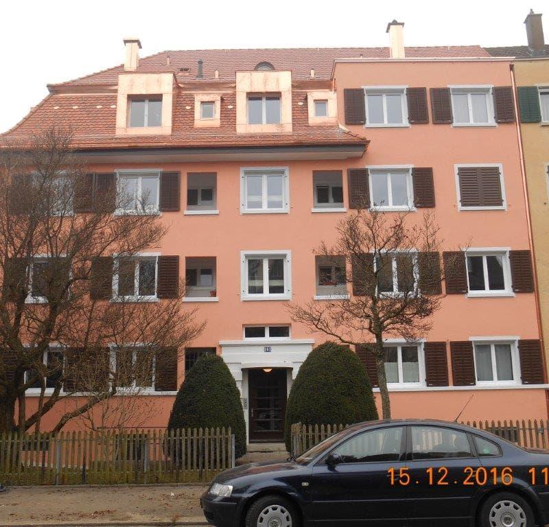Scheuchzerstrasse 161