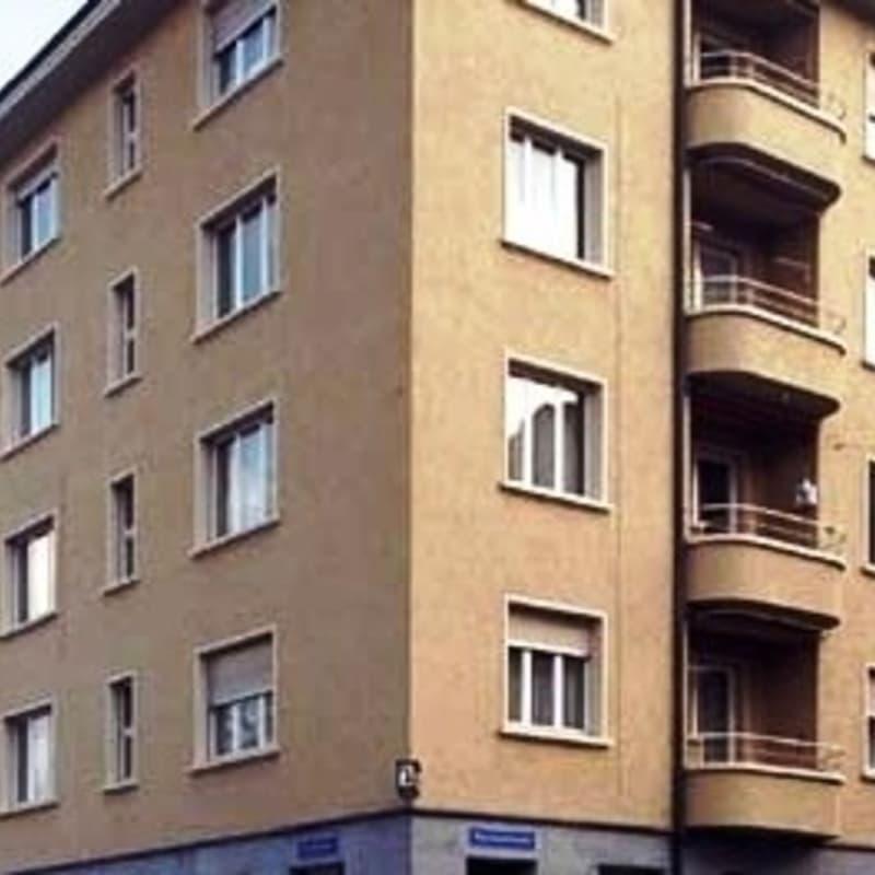 Neuhausstrasse 1