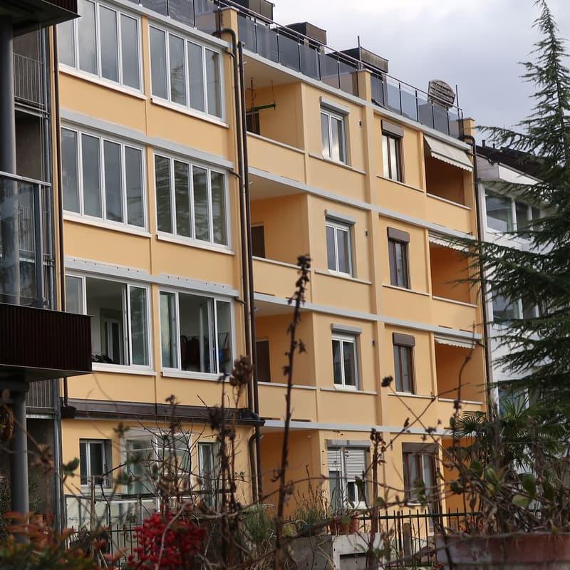 Hofstrasse 33