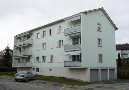 Eichfeldstrasse 20